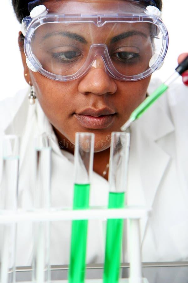 laboratorium chemii fotografia royalty free