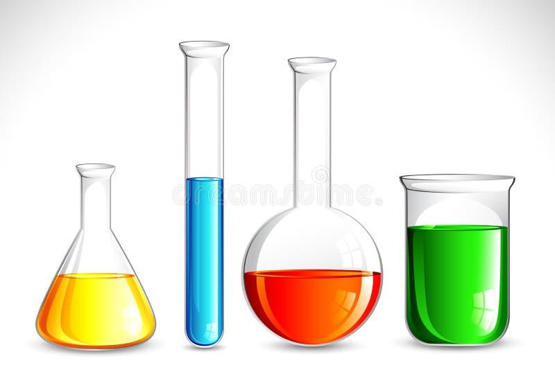 Download Laboratory Apparatus stock vector. Image of laboratory - 21081275
