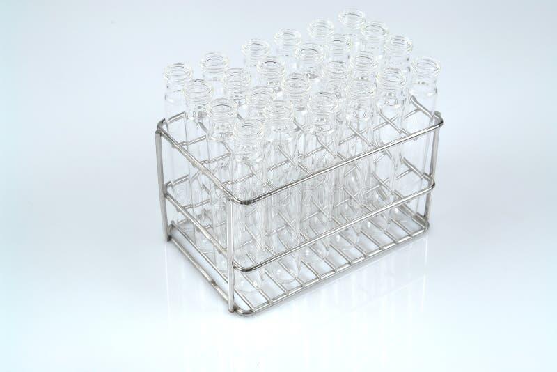 Laboratory equipment royalty free stock photo