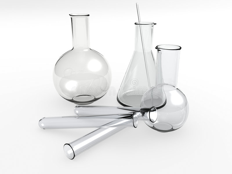 Download Laboratory equipment stock photo. Image of biotechnology - 8439446