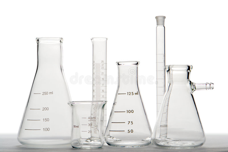 Download Laboratory Equipment In Science Research Lab Stock Image - Image: 2638511