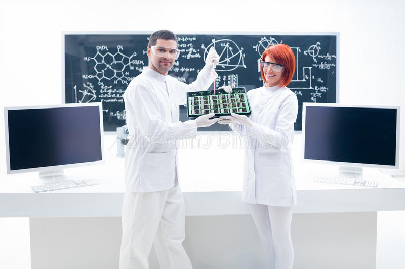 Download Laboratory Seedling Studies Stock Photo - Image of applied, global: 31257520