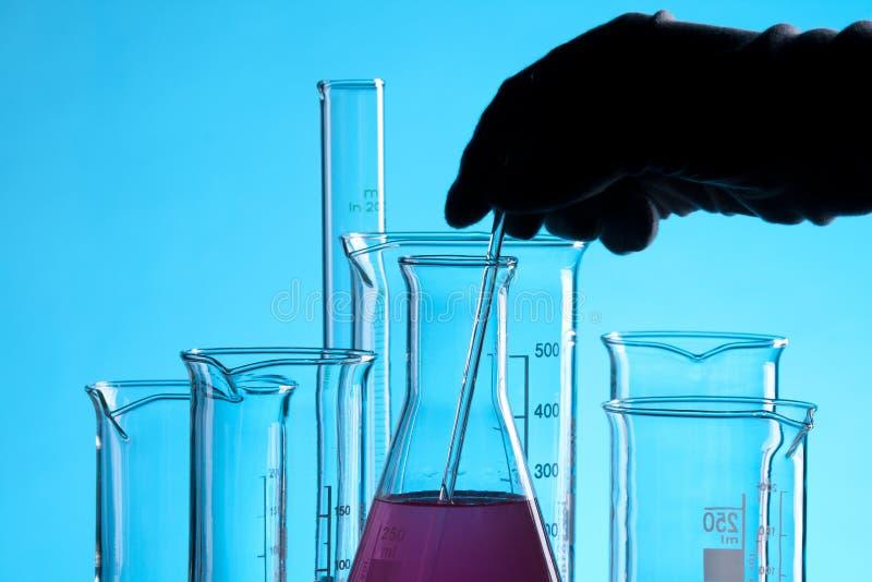 Laboratory technician stock photos