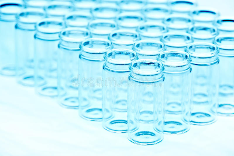 Download Laboratory test tubes stock image. Image of biology, bottle - 22289529