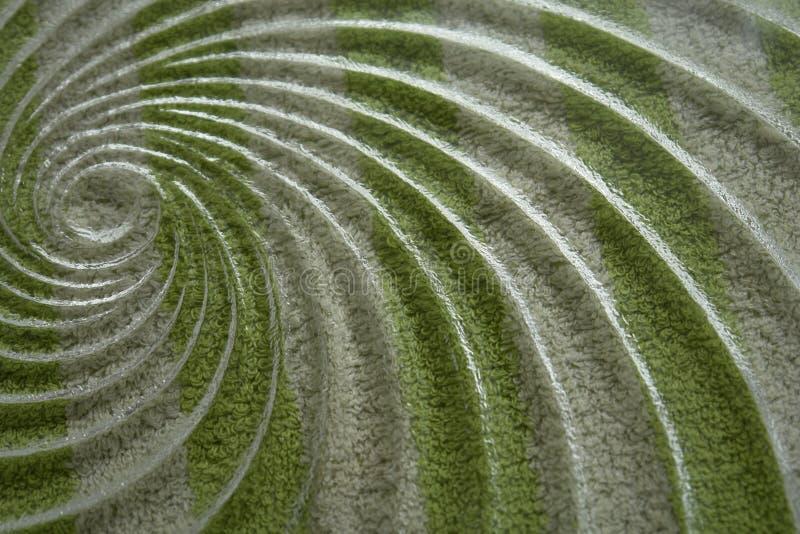 labyrint arkivbild