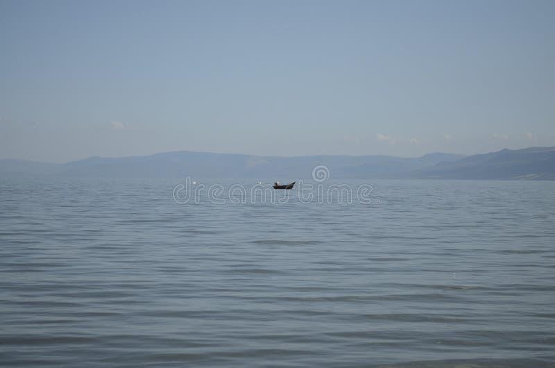 Lac Chapala image stock