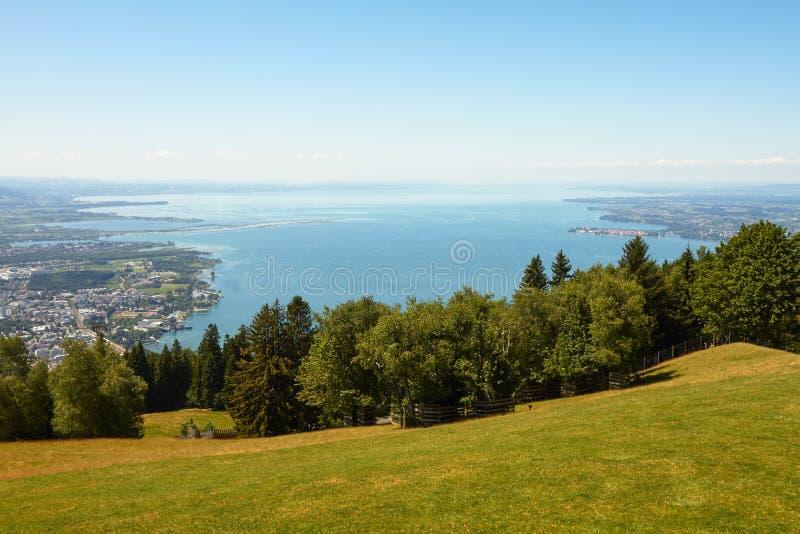Lac Constance photos libres de droits