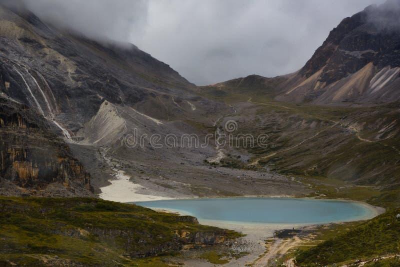 Lac Dao Cheng Milk photo stock