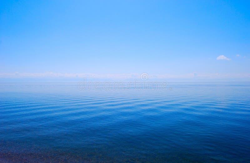 lac de baikal images libres de droits