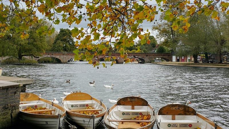 Lac de l'amour photos stock