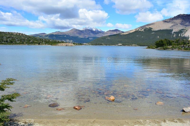 Download Lac En Parc National De Visibilité Directe Glaciares, EL Chaltén, Argentine Image stock - Image du fitz, falaise: 87704543