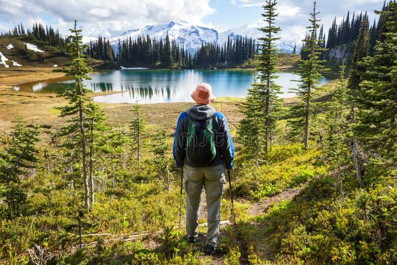 Lac image photos libres de droits