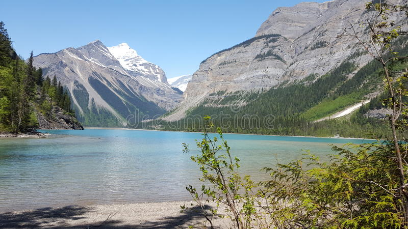 Lac Kinney photos stock