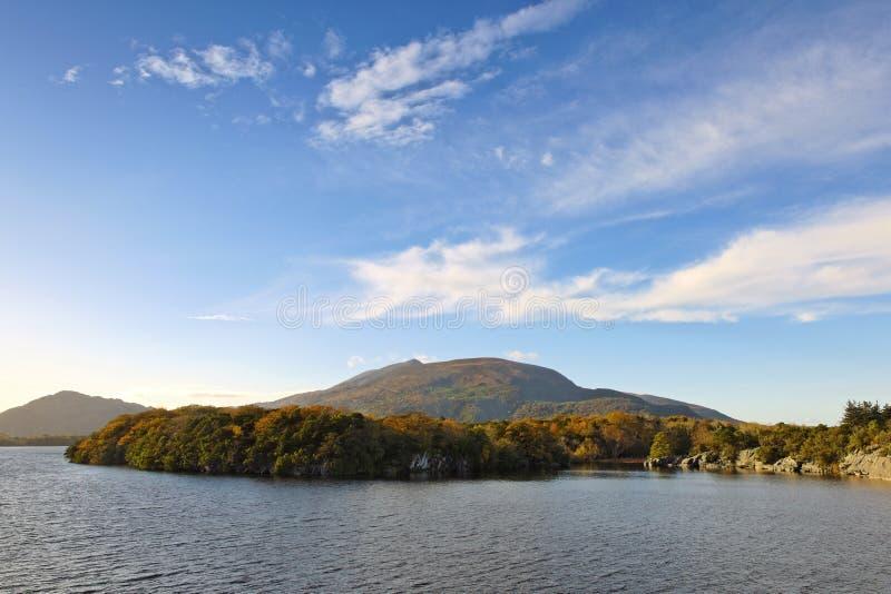 Lac Muckross photo libre de droits