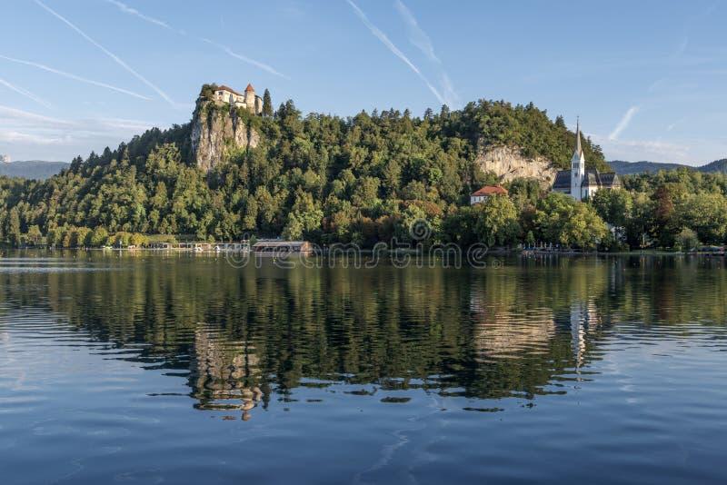 lac saigné photos stock