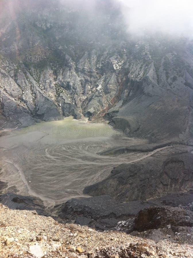 Lac sulfur images libres de droits