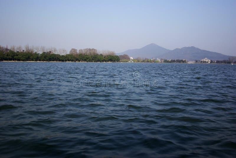 lac xuan de wu image libre de droits