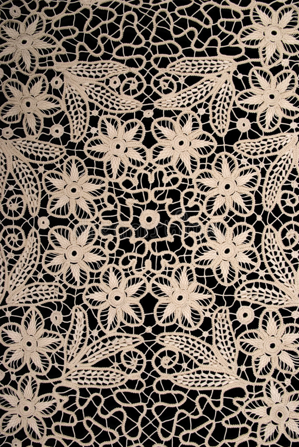 Download Lace Stock Image - Image: 1836711