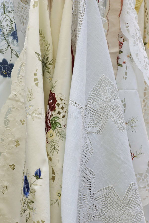Download Lace stock photo. Image of embroidery, tradition, textiles - 506910