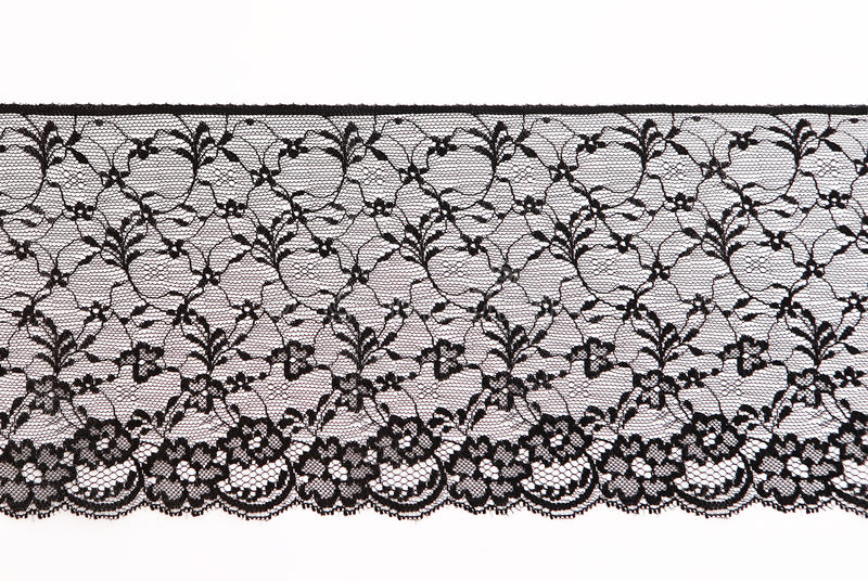 lace background royalty free stock image