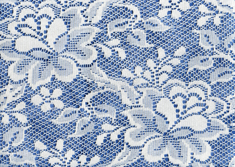 Download Lace Flowers stock image. Image of backdrop, beauty, closeup - 12706115
