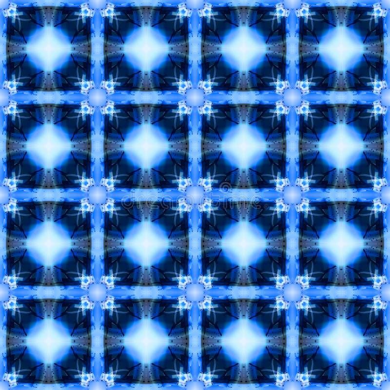 Lace pattern royalty free stock photo