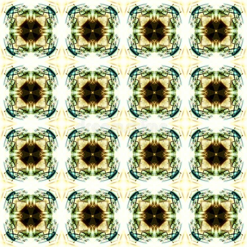 Lace pattern stock photography