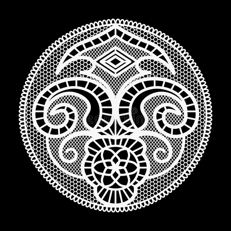 Download Lace Round Paper Doily Doily To Decorate The Cake Doily Under The Plates  sc 1 st  Dreamstime.com & Lace Round Paper Doily Doily To Decorate The Cake Doily Under The ...
