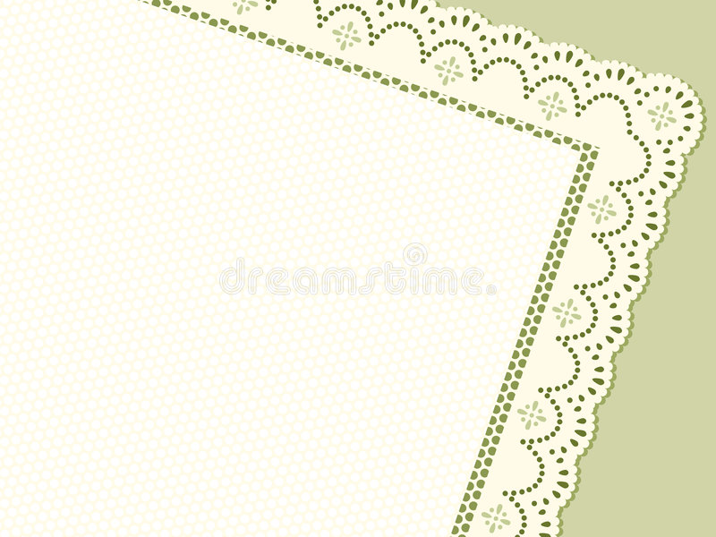 Download Lacing Frame Royalty Free Stock Photography - Image: 9269627