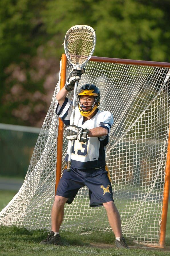 lacrosse fotografía de archivo