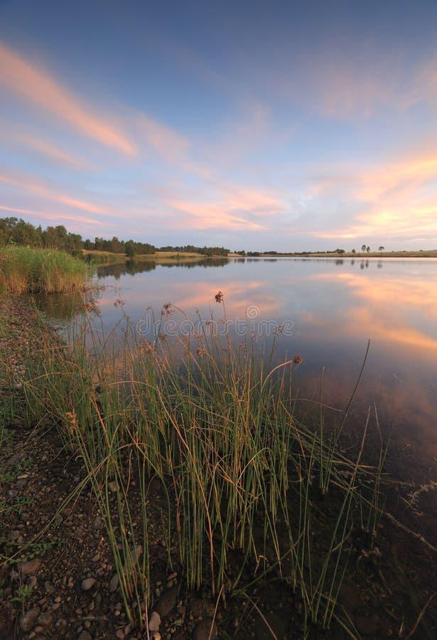 Lacs Penrith photo stock