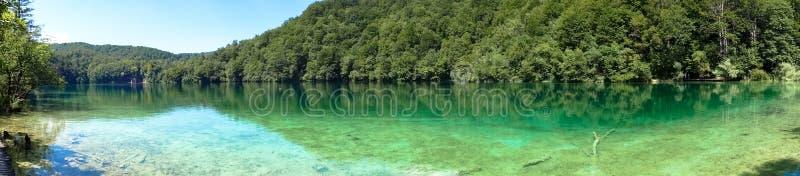 Download Lacs Plitvice photo stock. Image du été, forêt, roche - 76079786