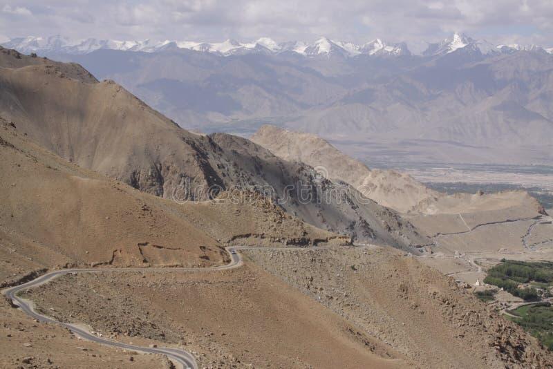 ladakh images stock