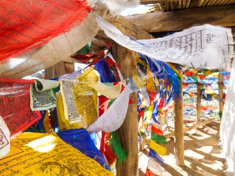 Ladakh royalty free stock image
