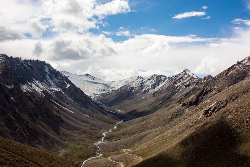 Ladakh royalty free stock images