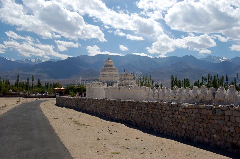 Download Ladakh stupas stock image. Image of outdoor, tibet, religion - 11157933