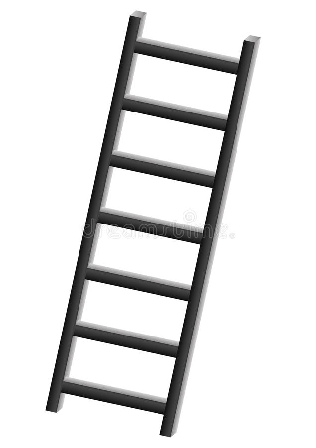 Free Ladder Royalty Free Stock Image - 11102656
