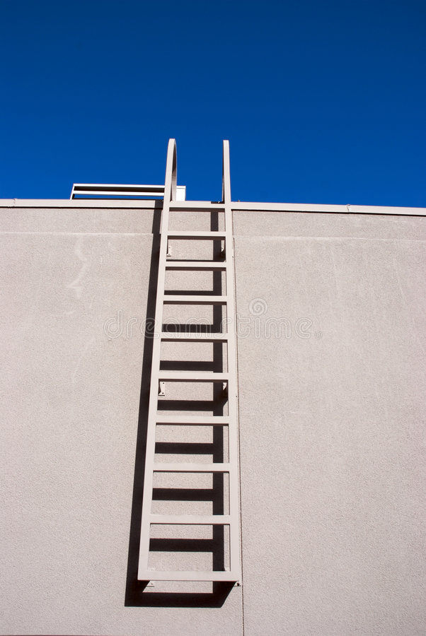 Free Ladder Royalty Free Stock Photo - 2476625
