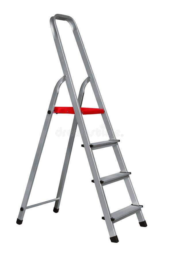 Download Ladder stock image. Image of footstool, color, safety - 26721997