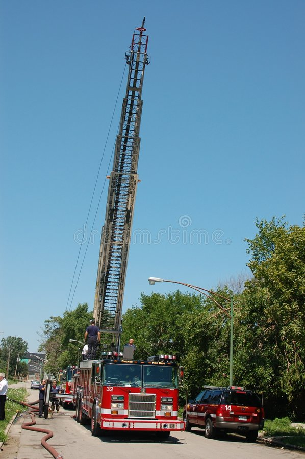 Free Ladder 32 Stock Photos - 1041013