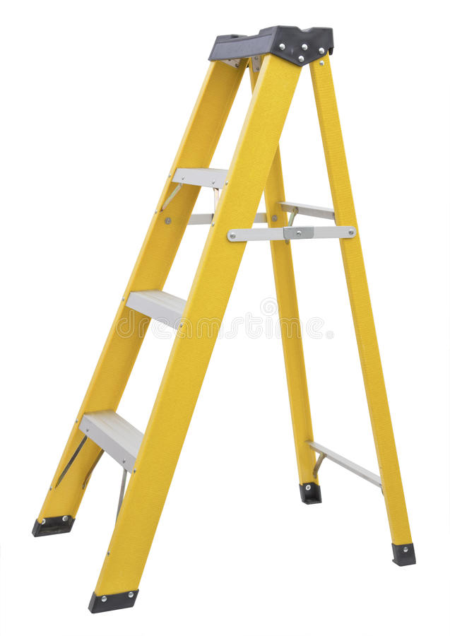 Free Ladder Royalty Free Stock Images - 41513449