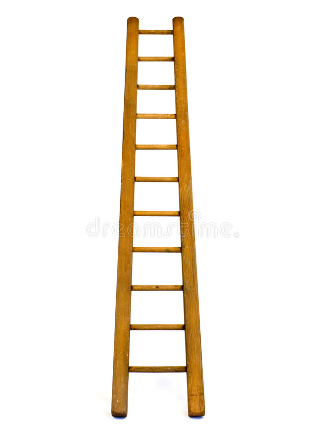 Free Ladder Royalty Free Stock Images - 9327339