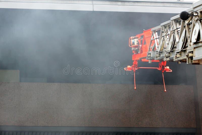 Download Ladder Truck stock photo. Image of alert, climbing, climb - 25340600