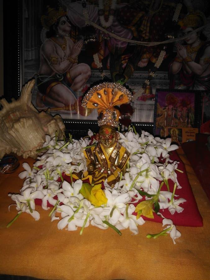 Laddu gopal στοκ φωτογραφίες με δικαίωμα ελεύθερης χρήσης
