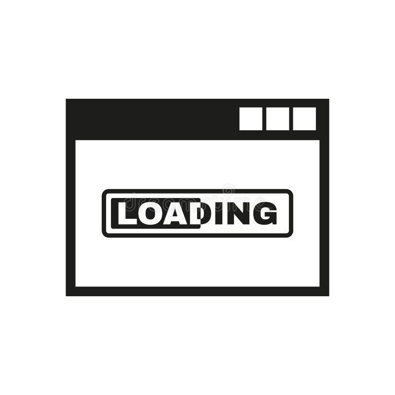 Ladenikone ENV 10 Ladensymbol web graphik jpg ai app zeichen nachricht flach bild zeichen ENV Kunst lizenzfreie abbildung