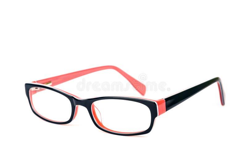 Ladies eye glasses royalty free stock images