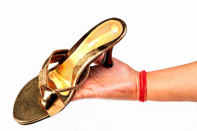 Download Ladies footwear stock image. Image of shoes, branded, imported - 8737413