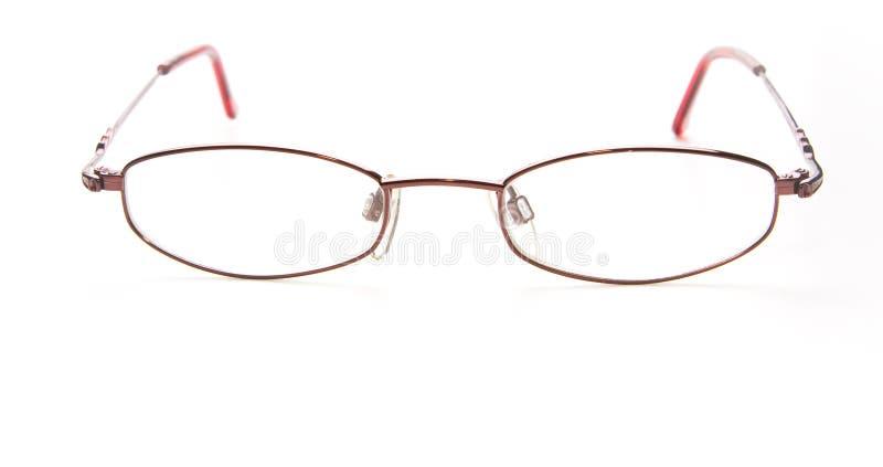 Ladies glasses stock photo
