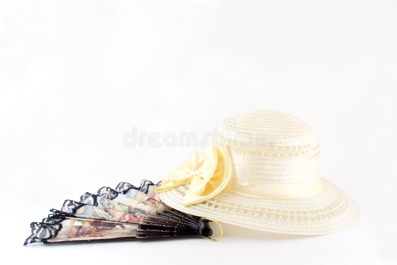 Download Ladies hat stock photo. Image of decoration, hand, fashion - 25104298