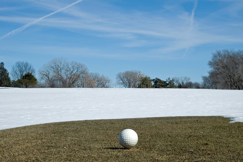 Download Ladies Tee Box stock photo. Image of lonely, waiting, winter - 2033730